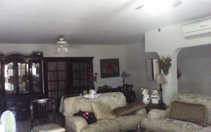 Foto de casa en venta en  630 norte, zona norte, cajeme, sonora, 845939 No. 02