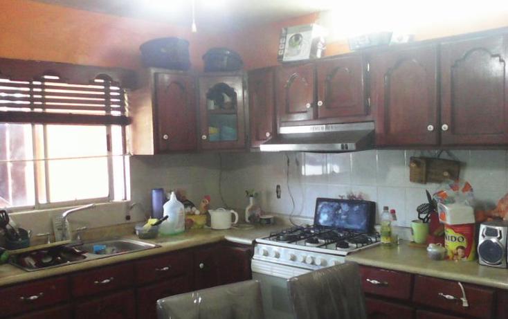 Foto de casa en venta en  630 norte, zona norte, cajeme, sonora, 845939 No. 03