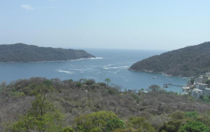Foto de departamento en venta en  632, pichilingue, acapulco de juárez, guerrero, 403057 No. 01