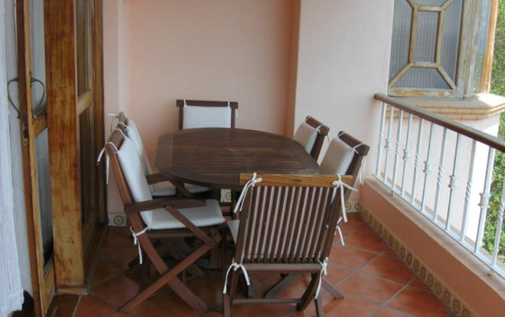 Foto de departamento en venta en  632, pichilingue, acapulco de juárez, guerrero, 403057 No. 03