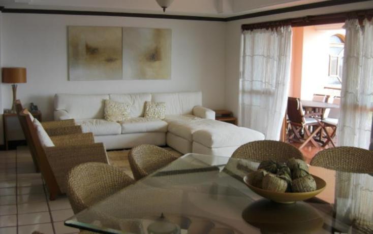 Foto de departamento en venta en  632, pichilingue, acapulco de juárez, guerrero, 403057 No. 05