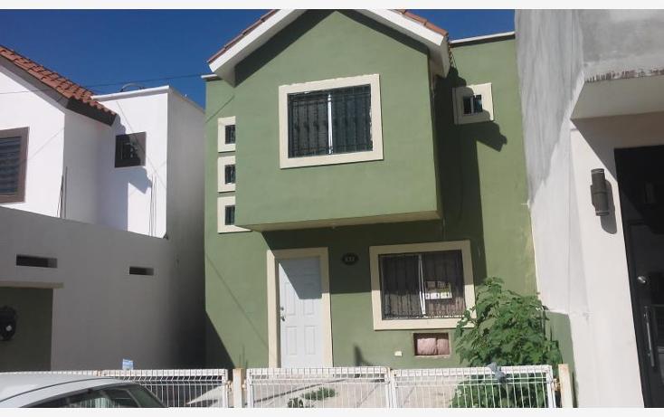 Foto de casa en venta en  632, villa florida, reynosa, tamaulipas, 1674362 No. 01