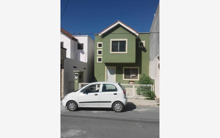 Foto de casa en venta en  632, villa florida, reynosa, tamaulipas, 1674362 No. 02