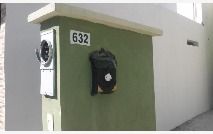 Foto de casa en venta en  632, villa florida, reynosa, tamaulipas, 1674362 No. 03