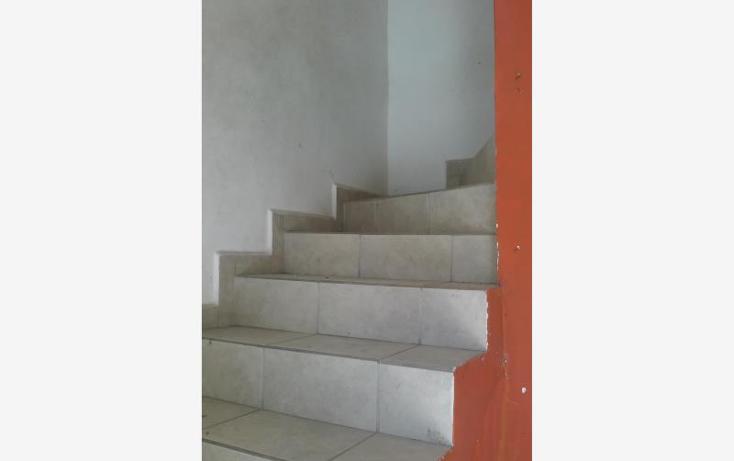 Foto de casa en venta en  632, villa florida, reynosa, tamaulipas, 1674362 No. 05