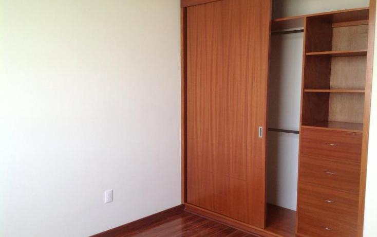 Foto de departamento en venta en  6321, san bernardino tlaxcalancingo, san andrés cholula, puebla, 715687 No. 18