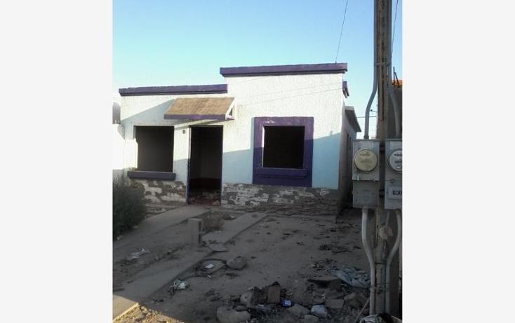 Foto de casa en venta en  634, villa residencial del prado, mexicali, baja california, 1215831 No. 01