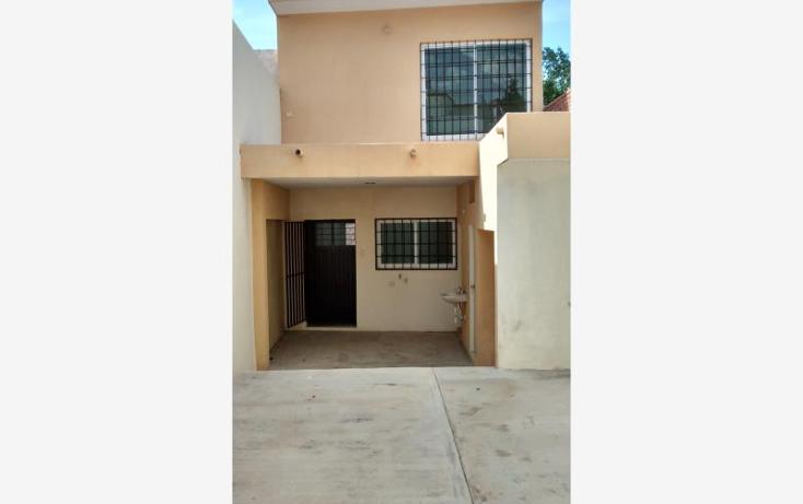 Foto de casa en venta en  636, centro, culiac?n, sinaloa, 1592416 No. 04