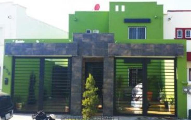 Foto de casa en venta en  636, hacienda los mangos, mazatlán, sinaloa, 1542820 No. 01