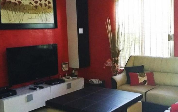 Foto de casa en venta en  636, hacienda los mangos, mazatlán, sinaloa, 1542820 No. 04