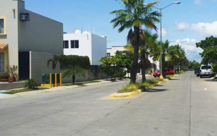 Foto de casa en venta en  636, hacienda los mangos, mazatlán, sinaloa, 1542820 No. 06