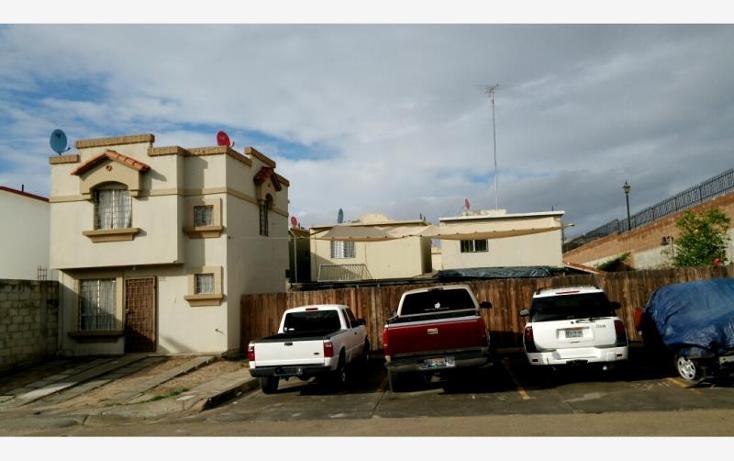 Foto de casa en venta en  6360, santa fe, tijuana, baja california, 1598872 No. 02