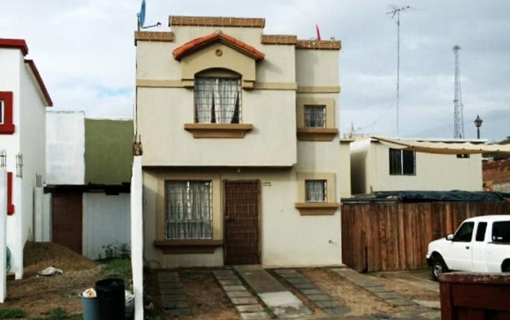 Foto de casa en venta en  6360, santa fe, tijuana, baja california, 1598872 No. 03
