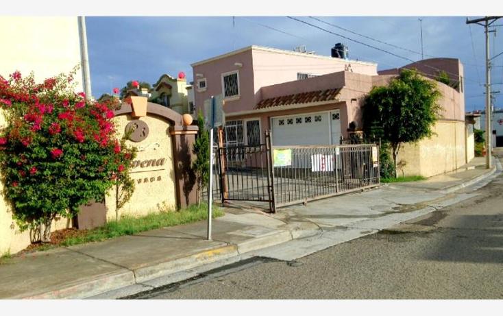 Foto de casa en venta en  6360, santa fe, tijuana, baja california, 1598872 No. 05