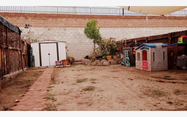 Foto de casa en venta en  6360, santa fe, tijuana, baja california, 1598872 No. 11