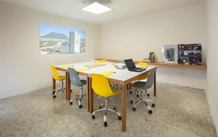 Foto de oficina en renta en  637, chepevera, monterrey, nuevo león, 2015004 No. 09