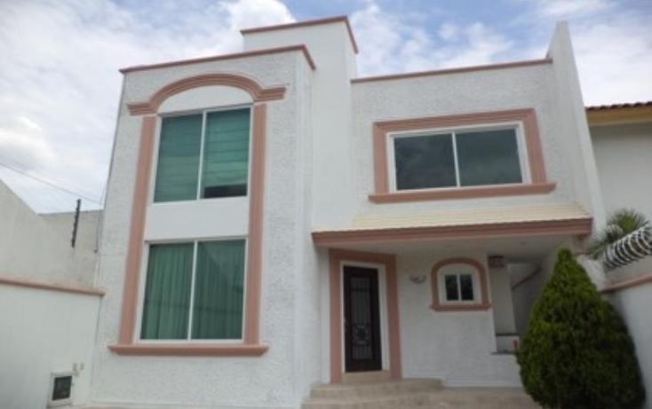Foto de casa en renta en  639, villas de irapuato, irapuato, guanajuato, 1469399 No. 02