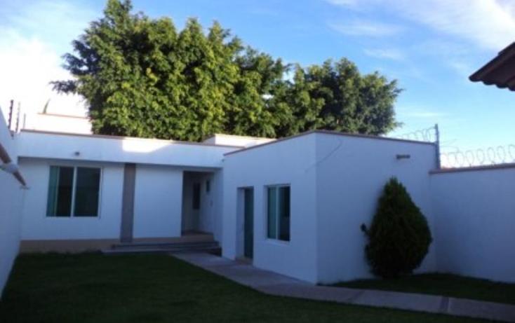 Foto de casa en renta en  639, villas de irapuato, irapuato, guanajuato, 1469399 No. 03