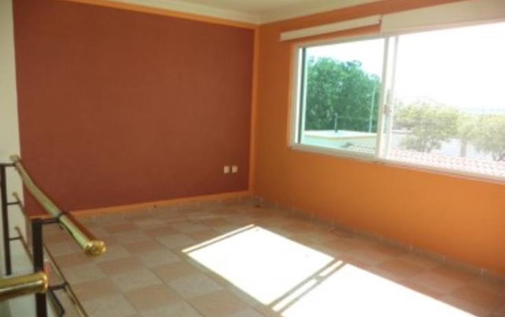 Foto de casa en renta en  639, villas de irapuato, irapuato, guanajuato, 1469399 No. 07