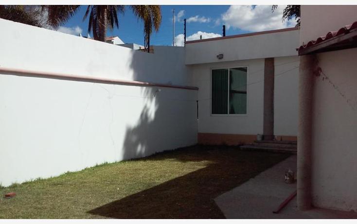 Foto de casa en renta en  639, villas de irapuato, irapuato, guanajuato, 1469399 No. 08