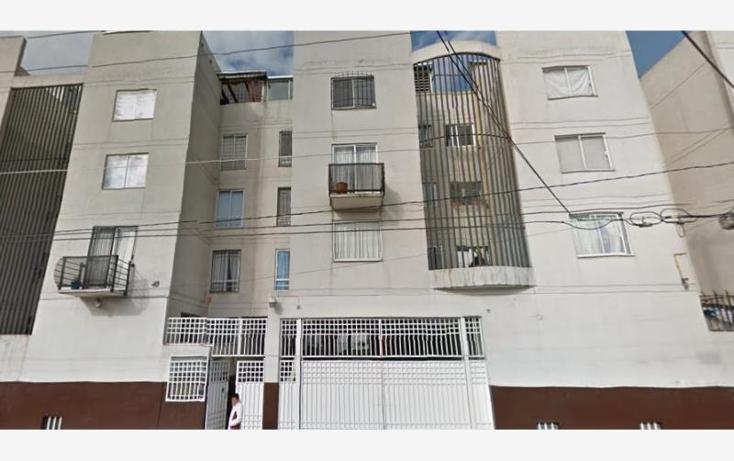 Foto de departamento en venta en  64, 7 de julio, venustiano carranza, distrito federal, 853671 No. 01