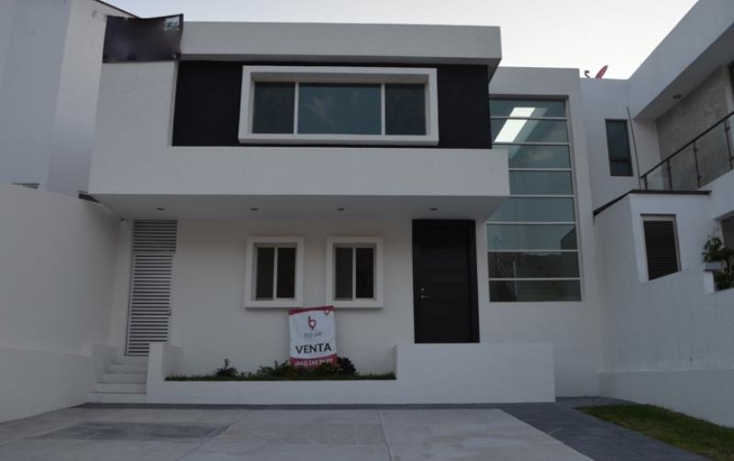 Foto de casa en venta en  64, cumbres del cimatario, huimilpan, quer?taro, 1068647 No. 01