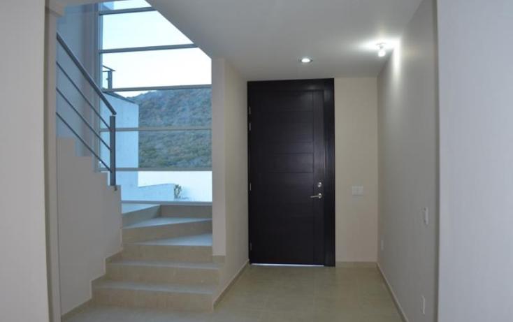 Foto de casa en venta en  64, cumbres del cimatario, huimilpan, quer?taro, 1068647 No. 03
