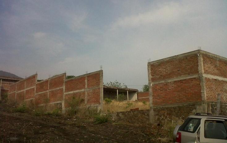 Foto de terreno habitacional en venta en  64, la joyita, jacona, michoac?n de ocampo, 388223 No. 01