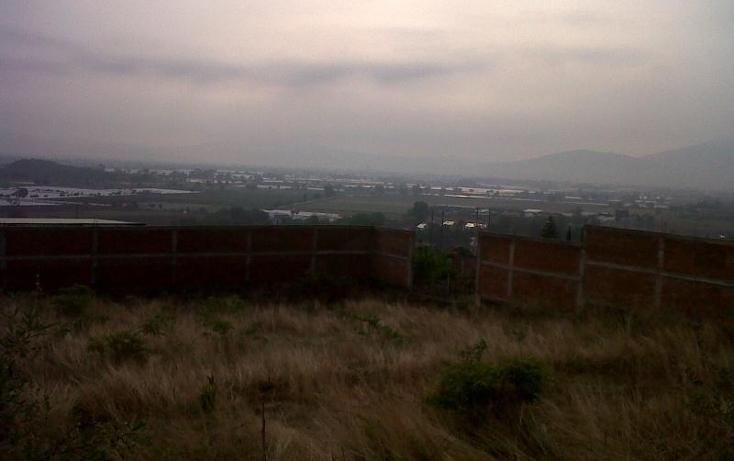 Foto de terreno habitacional en venta en  64, la joyita, jacona, michoac?n de ocampo, 388223 No. 07