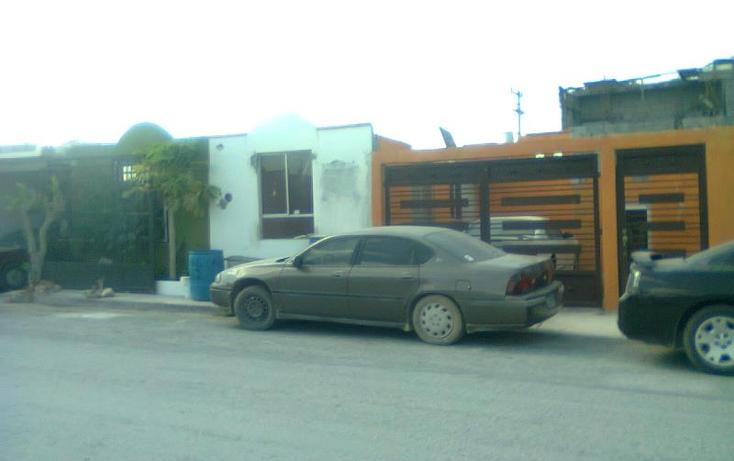Foto de casa en venta en  64, los muros, reynosa, tamaulipas, 1041383 No. 01