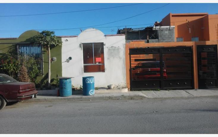 Foto de casa en venta en  64, los muros, reynosa, tamaulipas, 1041383 No. 03