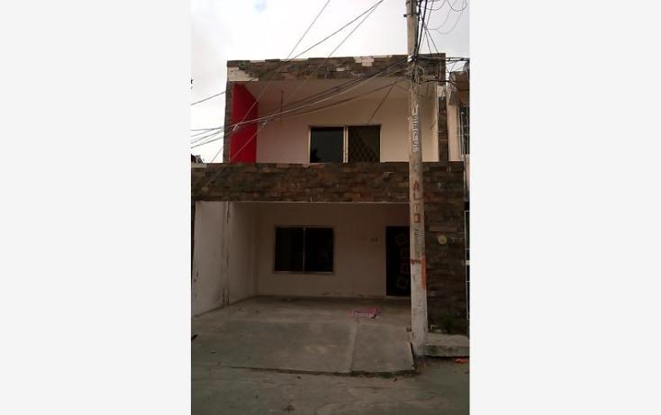 Foto de casa en venta en  64, miguel de la madrid, carmen, campeche, 1668362 No. 01