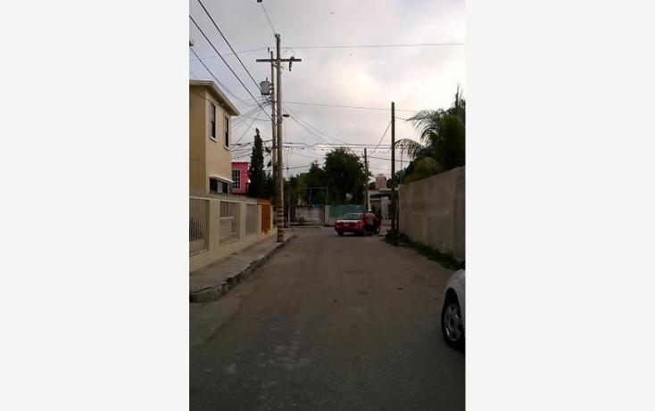 Foto de casa en venta en  64, miguel de la madrid, carmen, campeche, 1668362 No. 03