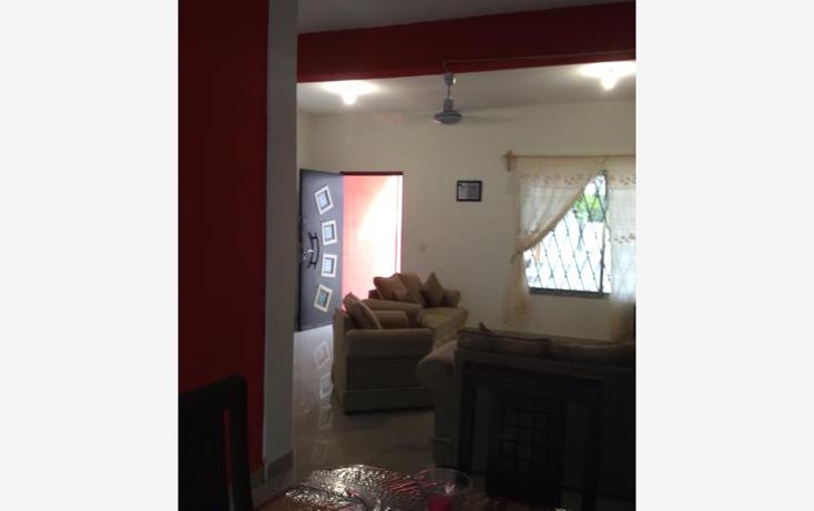 Foto de casa en venta en  64, miguel de la madrid, carmen, campeche, 1668362 No. 05