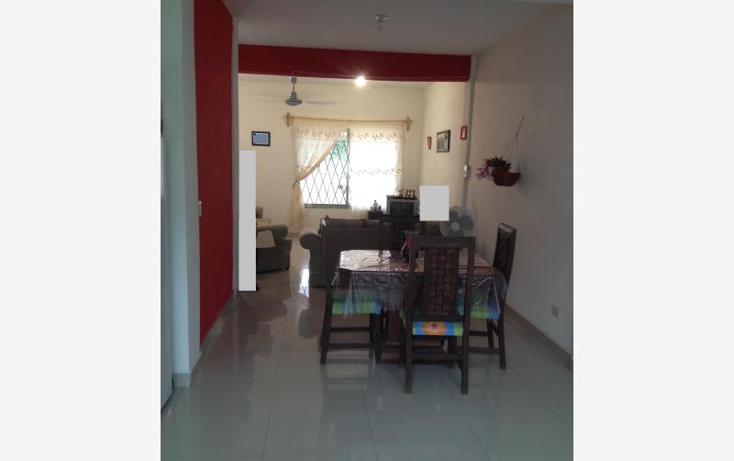 Foto de casa en venta en  64, miguel de la madrid, carmen, campeche, 1668362 No. 06