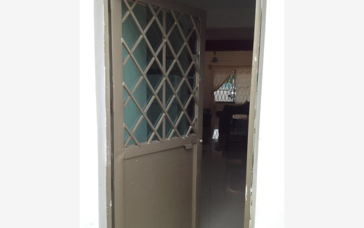 Foto de casa en venta en  64, miguel de la madrid, carmen, campeche, 1668362 No. 07