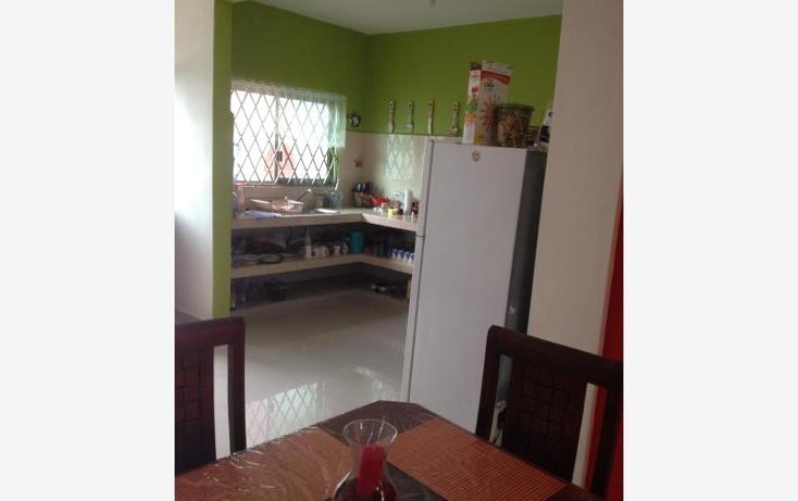 Foto de casa en venta en  64, miguel de la madrid, carmen, campeche, 1668362 No. 10