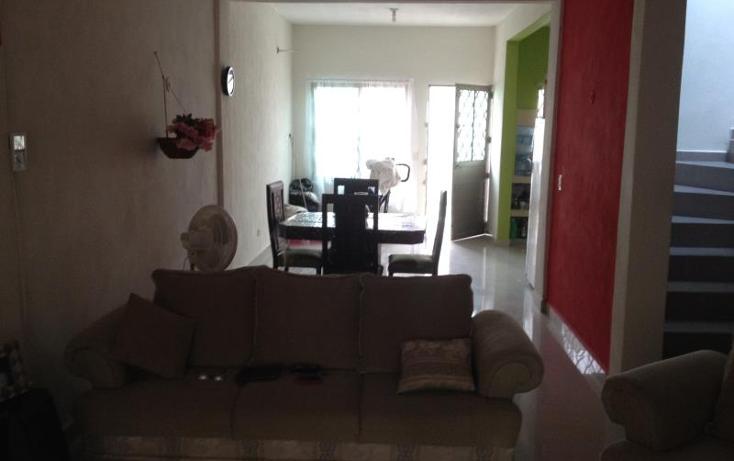 Foto de casa en venta en  64, miguel de la madrid, carmen, campeche, 1668362 No. 13