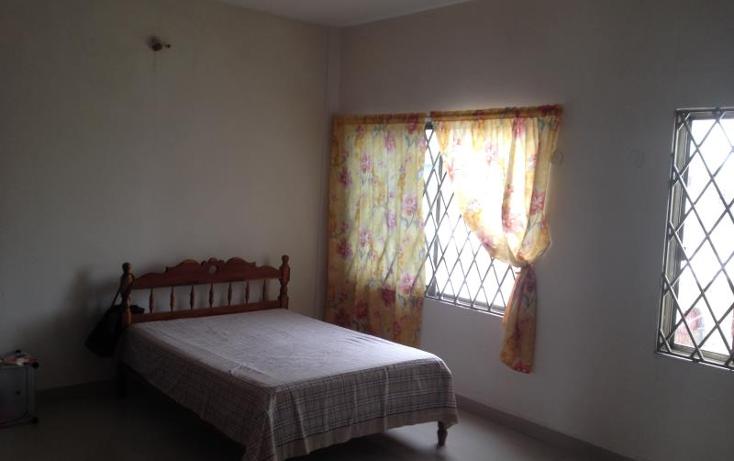 Foto de casa en venta en  64, miguel de la madrid, carmen, campeche, 1668362 No. 21