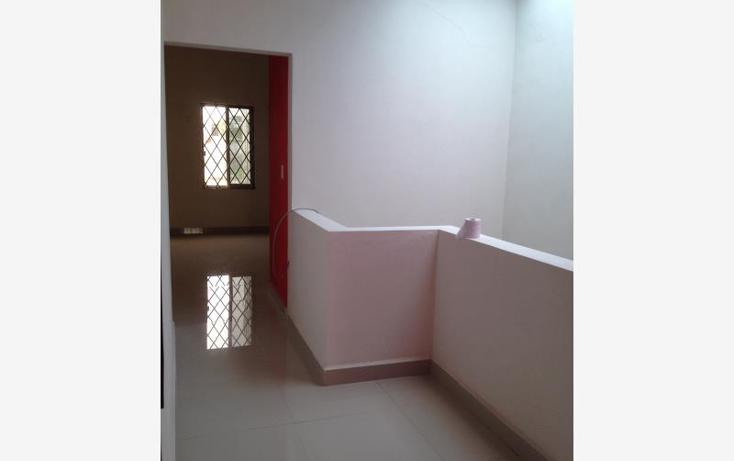 Foto de casa en venta en  64, miguel de la madrid, carmen, campeche, 1668362 No. 22