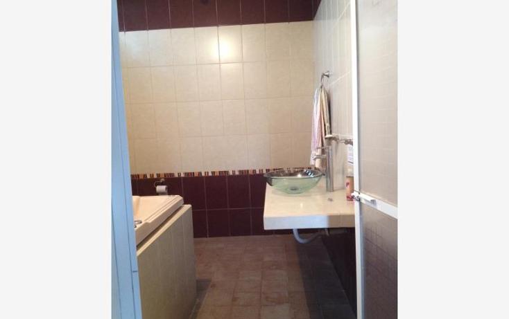 Foto de casa en venta en  64, miguel de la madrid, carmen, campeche, 1668362 No. 23