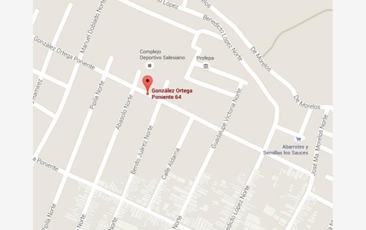 Foto de casa en venta en calle gonzalez ortega 64, miguel hidalgo, zitácuaro, michoacán de ocampo, 1517634 No. 01