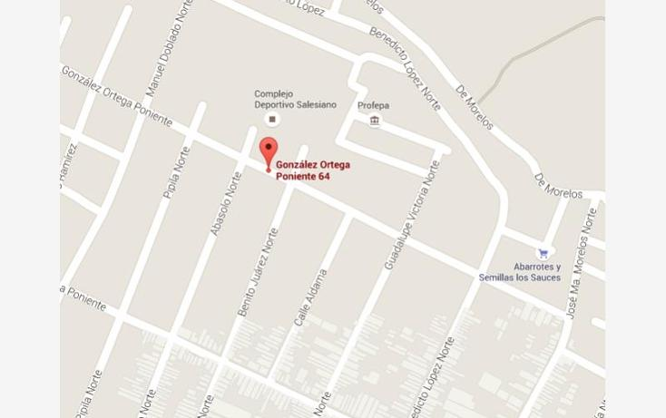 Foto de casa en venta en calle gonzalez ortega 64, miguel hidalgo, zitácuaro, michoacán de ocampo, 1517634 No. 02