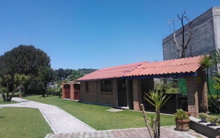 Foto de terreno habitacional en venta en  64, san esteban tizatlan, tlaxcala, tlaxcala, 969057 No. 05