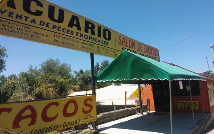 Foto de terreno habitacional en venta en  64, san esteban tizatlan, tlaxcala, tlaxcala, 969057 No. 09