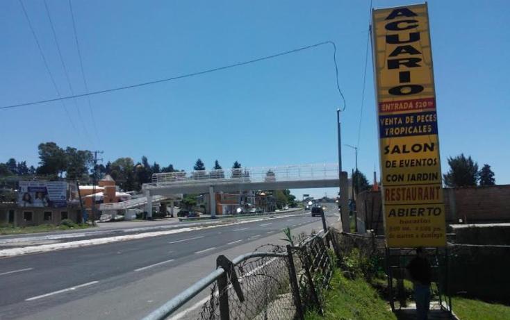 Foto de terreno habitacional en venta en  64, san esteban tizatlan, tlaxcala, tlaxcala, 969057 No. 14