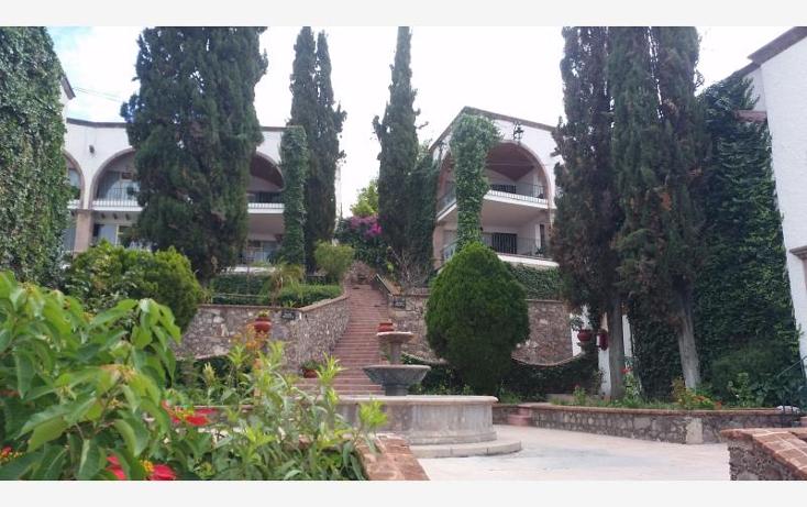 Foto de terreno comercial en venta en  64, san miguel de allende centro, san miguel de allende, guanajuato, 1546614 No. 02