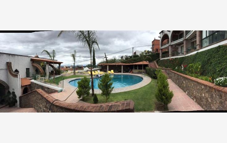 Foto de terreno comercial en venta en  64, san miguel de allende centro, san miguel de allende, guanajuato, 1546614 No. 08