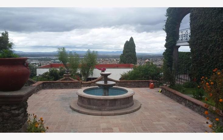 Foto de terreno comercial en venta en  64, san miguel de allende centro, san miguel de allende, guanajuato, 1546614 No. 09