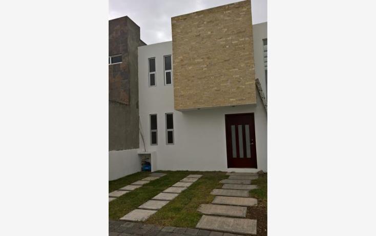 Foto de casa en venta en circuitos de palermo 640, san rafael comac, san andrés cholula, puebla, 425674 No. 01